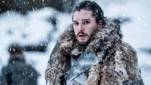 5 personajes de anime parecidos a Jon Snow