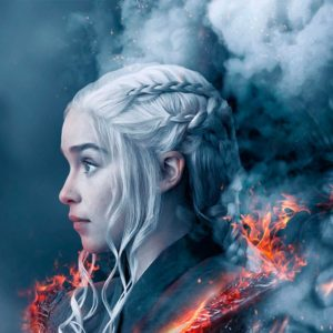 Los animes más parecidos a Game of Thrones