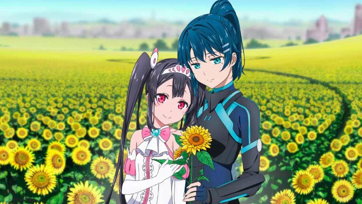 Los mejores animes de Drama Invierno 2019 (Egao no Daika)