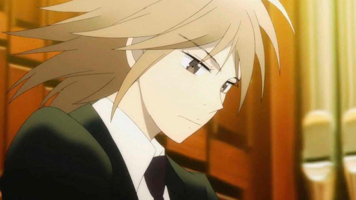 Los mejores animes de Drama Invierno 2019 (Piano no Mori 2nd Season)