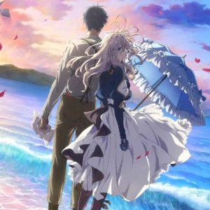 Violet Evergarden la película ya tiene fecha de estreno [Noticias de anime]