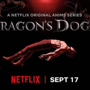 Dragons Dogma Netflix