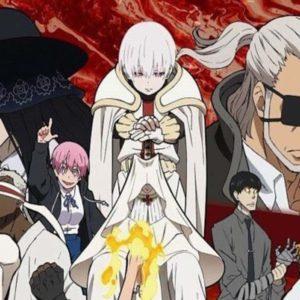 mejores animes de Acción Verano 2020
