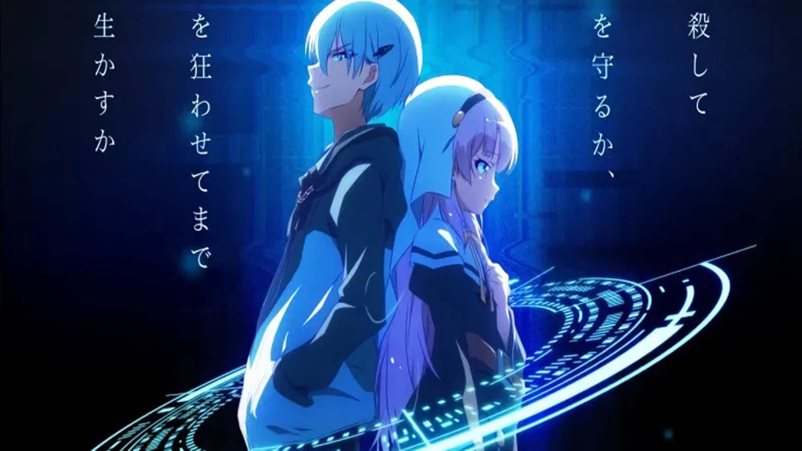 mejores animes de noviembre 2020