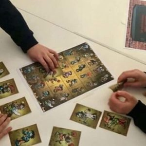 escape rooms en casa