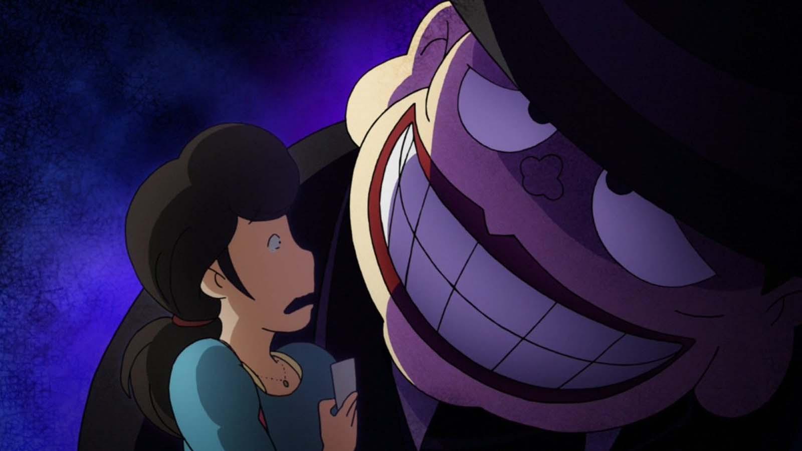 Mejores personajes timadores del anime