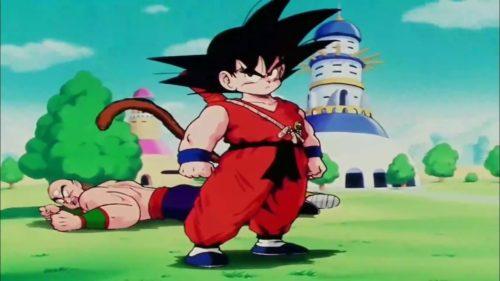 Mejores batallas de Gokú en Dragon Ball