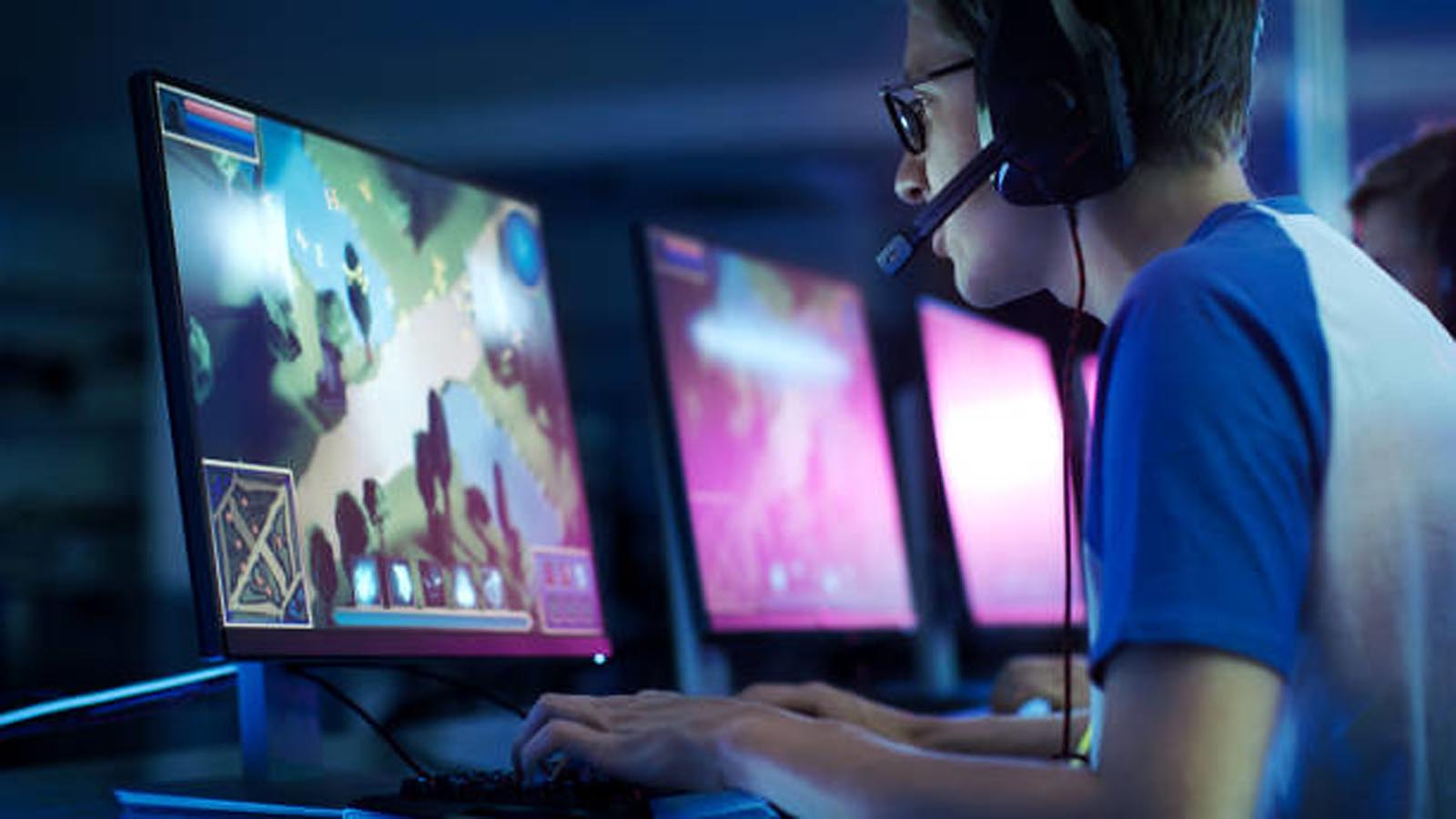 Mejores ordenadores para gamers