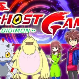 Nuevo anime para los fans de Digimon